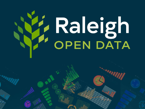 Raleigh Open Data