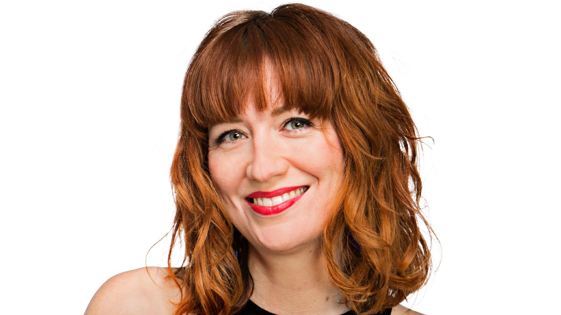 Headshot of Sharon Dowell