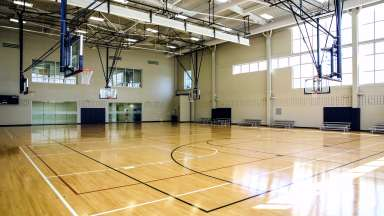 Athletic Courts Raleighnc Gov