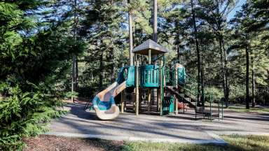 Kentwood Park Playground