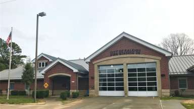 Fire Station 26