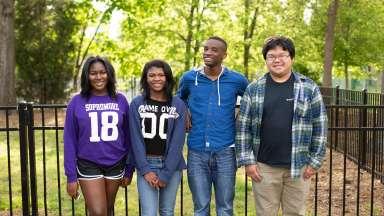 Teen Program Raleighnc Gov