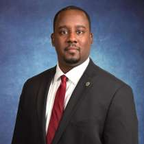 Corey Branch, City of Raleigh District C Council Member